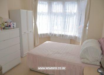 Thumbnail 1 bed maisonette to rent in Nursery Road Merton, London