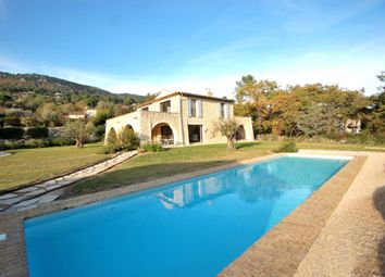 Thumbnail 4 bed villa for sale in Tourrettes Sur Loup, Tourettes Sur Loup, Alpes-Maritimes, Provence-Alpes-Côte D'azur, France