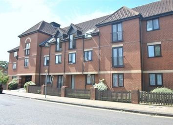 Thumbnail 1 bedroom flat to rent in Golding Court, Riverdene Road, Ilford