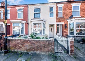 3 bed terraced house for sale in St Leonards Avenue, Bedford, Bedfordshire MK42