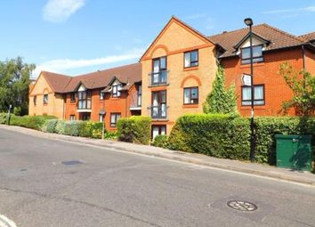Thumbnail 2 bed flat for sale in Cawte Road, Southampton, Hampshire