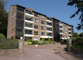 Thumbnail 3 bedroom flat for sale in Sandbanks Road, Evening Hill, Dorset