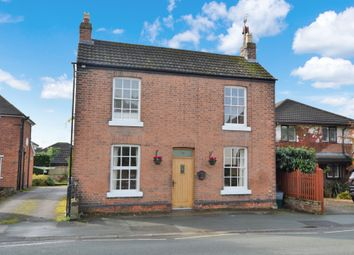 Thumbnail 3 bed cottage for sale in Whitchurch Road, Great Boughton, Chester