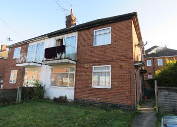 Thumbnail 2 bed flat to rent in Sunbury Road, Stonehouse Estate, Coventry