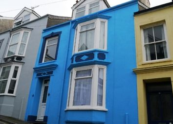 Thumbnail 5 bedroom town house to rent in Custom House Street, Aberystwyth