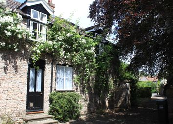 Thumbnail 2 bed cottage to rent in Ropers Lane, Wrington