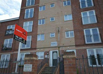 Thumbnail 2 bed flat to rent in Reeds Lane, Moreton, Wirral