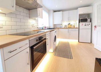 Thumbnail 2 bed terraced house for sale in 10, James Robb Avenue, St Andrews, Fife