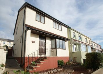 Thumbnail 4 bed detached house for sale in Horace Road, Torquay
