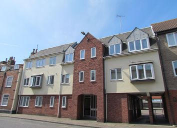 Thumbnail 1 bedroom flat to rent in White Hart Lane, Harwich