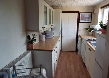 Thumbnail 2 bedroom end terrace house for sale in Pargeter Street, Walsall, West Midlands