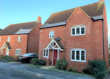 Thumbnail 4 bed detached house for sale in Millers Way, Middleton Cheney, Banbury