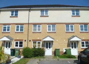 Thumbnail 4 bed terraced house to rent in The Fairways, Farlington, Portsmouth