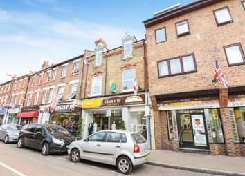 Thumbnail 2 bed flat for sale in Kingston Upon Thames, Surrey