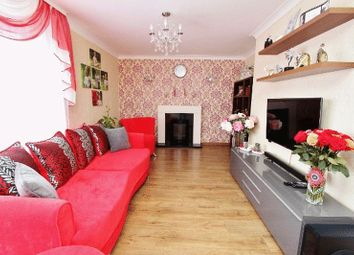 Thumbnail 2 bed flat for sale in Highfield Road, Collier Row, Romford