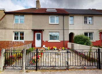 Thumbnail 2 bed terraced house for sale in Queensferry Road, Rosyth, Dunfermline