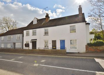 Thumbnail 2 bedroom cottage for sale in High Street, London Colney, St. Albans