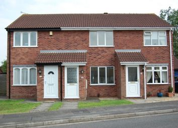 Thumbnail 2 bed property to rent in Chesney Road, Lincoln
