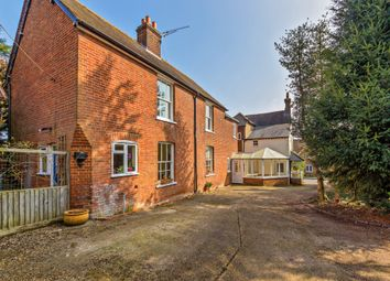 Thumbnail 5 bedroom detached house for sale in High Street, Walkern