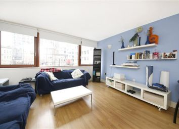 Thumbnail 1 bed flat to rent in Aldgate Triangle, Assam Street, London