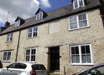 Thumbnail 3 bed terraced house for sale in St. Marys Courtyard, Church Street, Calne