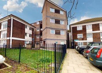 Thumbnail 2 bed flat for sale in Redgrave Road, Basildon