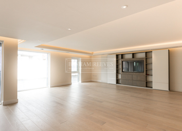 Thumbnail 3 bed flat to rent in Park Street, Fulham