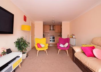 Thumbnail 2 bedroom flat for sale in Black Eagle Drive, Northfleet, Gravesend, Kent