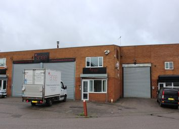 Thumbnail Light industrial to let in Rutherford Way, Crawley