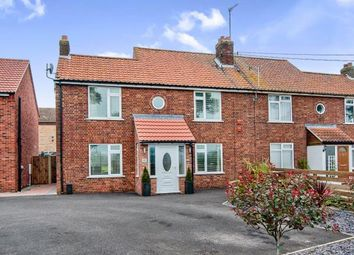 Thumbnail 4 bed semi-detached house for sale in Lakenheath, Brandon, Suffolk