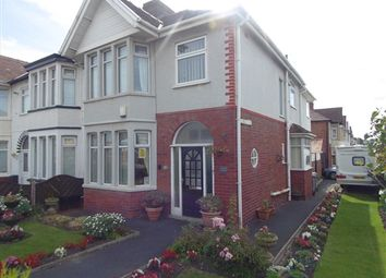 Thumbnail 4 bedroom property to rent in Bloomfield Road, Blackpool