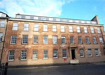 Thumbnail 4 bed flat for sale in George Street, Paisley