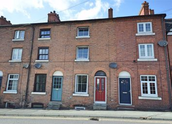 3 bed terraced house for sale in 5, Llanfair Road, Newtown, Powys SY16