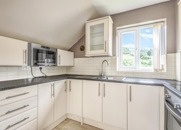 Thumbnail 2 bed flat for sale in Farmoor, Oxford