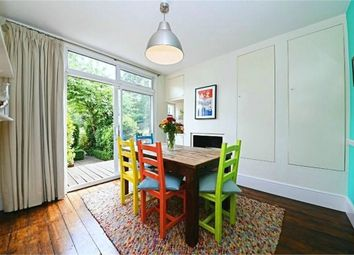 Thumbnail 2 bedroom flat for sale in Odessa Road, Kensal Green, London