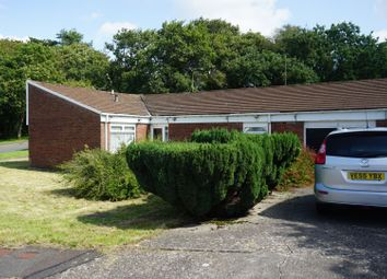 Thumbnail 2 bed semi-detached bungalow for sale in Clas-Y-Deri, Swansea