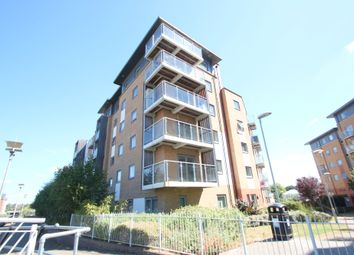 Thumbnail 2 bed flat to rent in Heia Wharf, Hawkins Road, Colchester