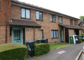 Thumbnail 1 bed maisonette to rent in Grasmere Close, Watford
