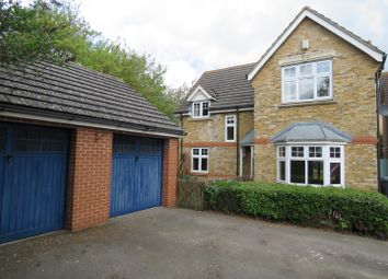 Thumbnail 4 bedroom property for sale in Sumerling Way, Bluntisham, Huntingdon