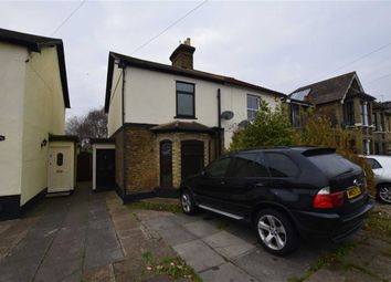 Thumbnail 3 bed semi-detached house for sale in Southend Road, Stanford-Le-Hope, Essex