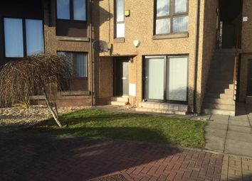 Thumbnail 2 bed flat to rent in Dunalistair Gardens, Broughty Ferry, Dundee