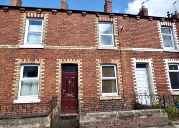 Thumbnail 2 bed terraced house to rent in Boundary Road, Carlisle, Cumbria