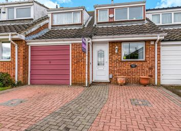 Thumbnail 3 bedroom terraced house for sale in Mortar Pit Road, Rectory Farm, Northampton