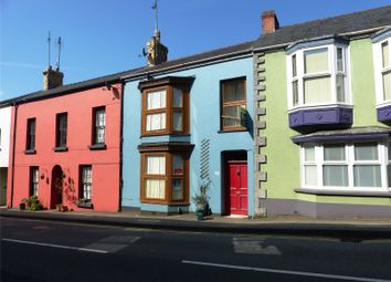 Thumbnail 3 bed terraced house for sale in Suffolk House, Market Street, Narberth, Pembrokeshire