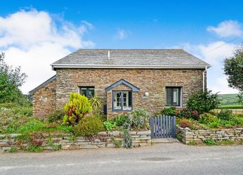 Thumbnail 3 bed barn conversion for sale in Cornwall, England, United Kingdom