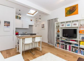 Thumbnail 1 bed property to rent in Tamworth Street, Fulham