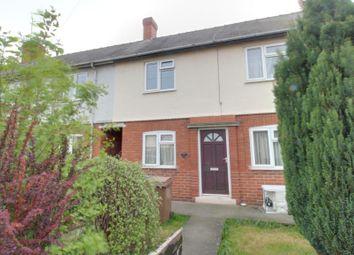 Thumbnail 2 bedroom terraced house for sale in Morley Street, Goole