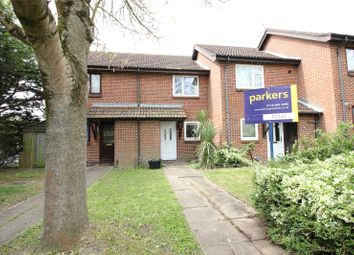 Thumbnail 2 bed terraced house to rent in Chicory Close, Earley, Reading, Berkshire