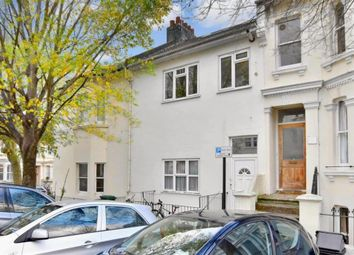 Thumbnail 3 bed maisonette for sale in Shaftesbury Road, Brighton, East Sussex