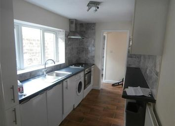 Thumbnail 4 bedroom end terrace house to rent in Berkeley Road, Shirley, Southampton
